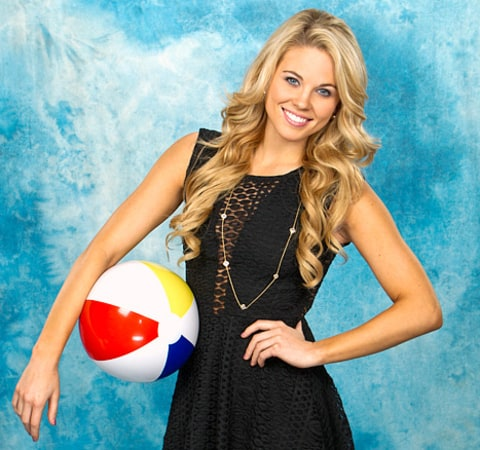 Aaryn - Big Brother