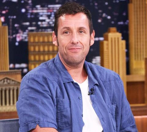 "Howard Stern Apologizes to Adam Sandler for Being a ""Huge ...  Adam Sandler"