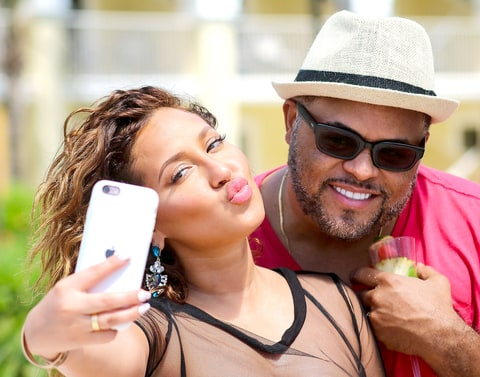 Israel Houghton writes Open Letter | Confirms Dating Adrienne Bailon ...