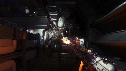 'Alien: Isolation'