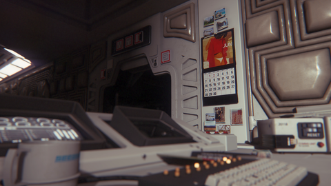 'Alien Isolation'