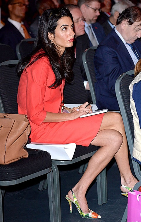 amal in audience