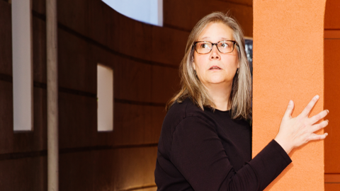 Amy Hennig, Electronic Arts