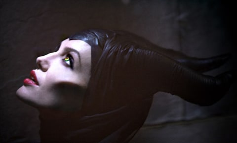 angie maleficent