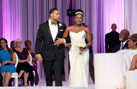 Felon Fiancé! Meet Apollo Nida's New Wife-To-Be