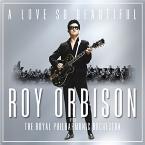Roy Orbison, 'A Love So Beautiful'