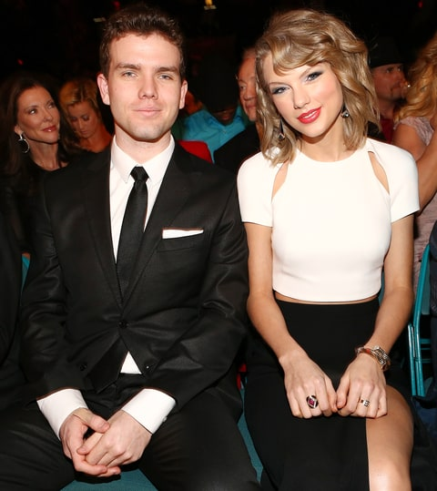 Austin and Taylor Swift
