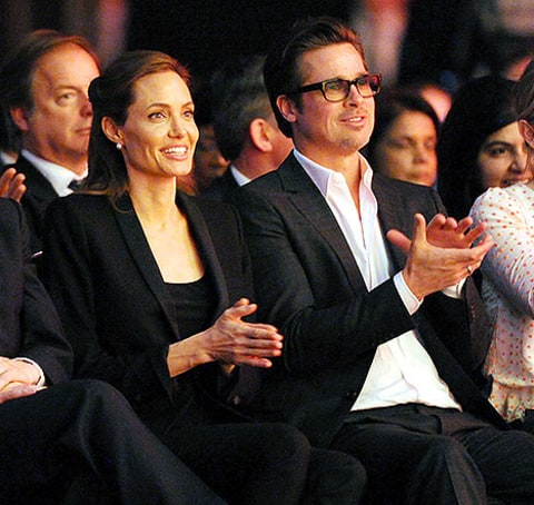 angelina jolie brad pitt audience