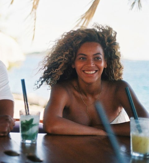 beyonce tumblr drinks