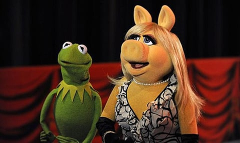 muppets on bachelorette