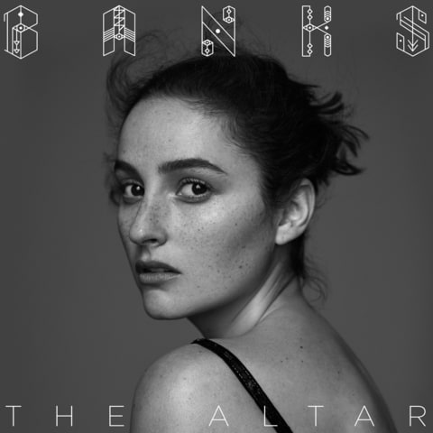 Review: Banks Rides Nervy Beats Into Heart of Darkness on 'The Altar' news