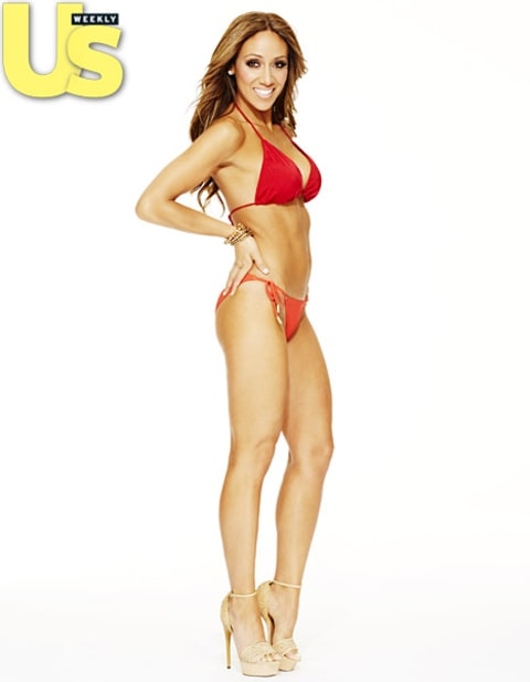 melissa gorga hot bodies