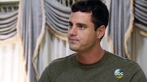 'The Bachelor' Season 20 Winner Chosen By Ben Higgin's Mother?