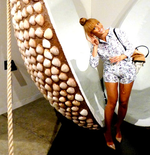 Beyonce Museum