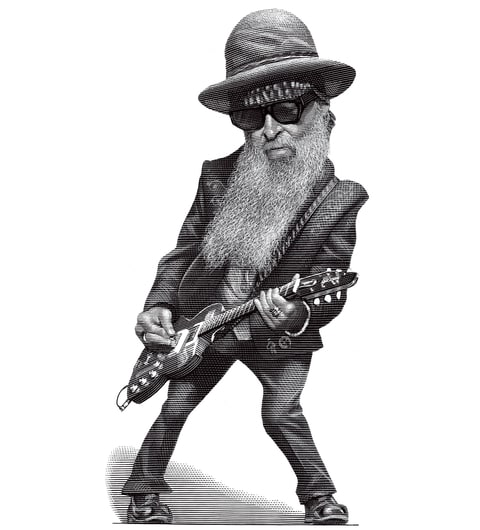 billy gibbons zz top last word