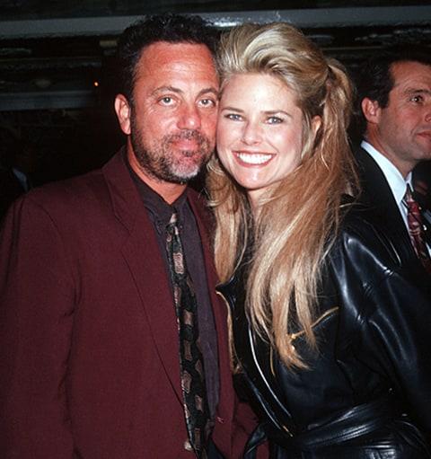 Αποτέλεσμα εικόνας για billy joel and christie brinkley