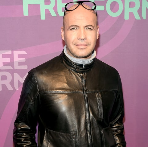 Billy Zane attends 2016 ABC Freeform Upfront at Spring Studios on April 7, 2016 in New York City.