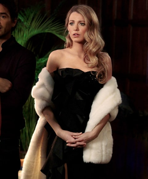 blake lively on gg