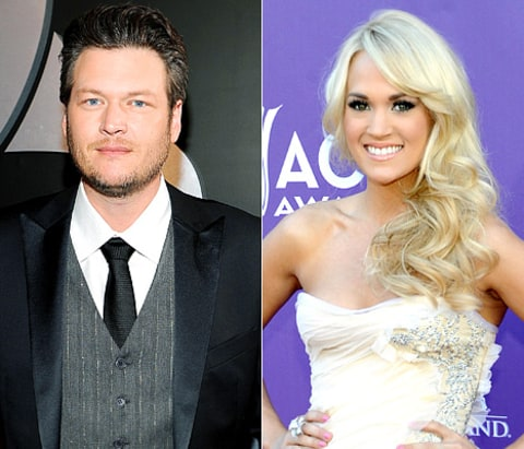 blake and carrie