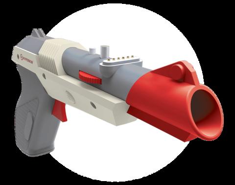 Hyperkin Blaster