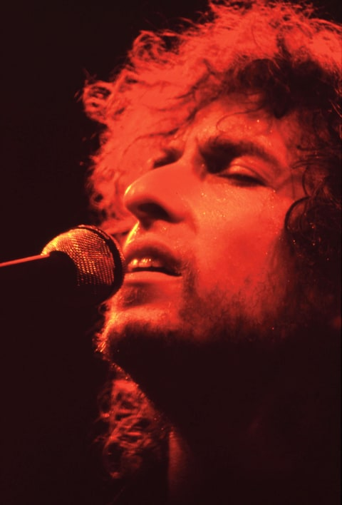 bob dylan gospel born again period 1979