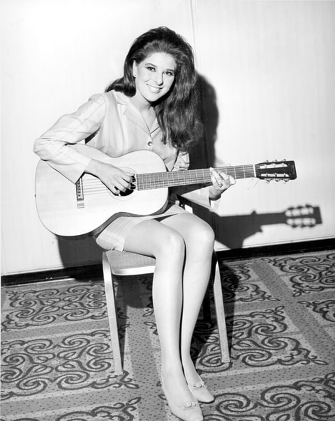 Bobbie Gentry Ode to Billie Joe feature country music guitar