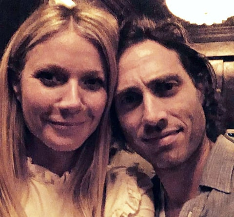 Gwyneth Paltrow 'will say yes' if boyfriend Brad Falchuk proposes