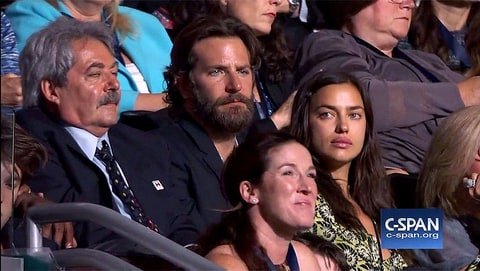Bradley Cooper Surprised Over Outrage at His DNC Attendance