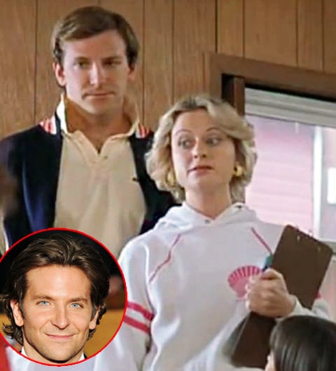 bradley cooper wet hot american summer