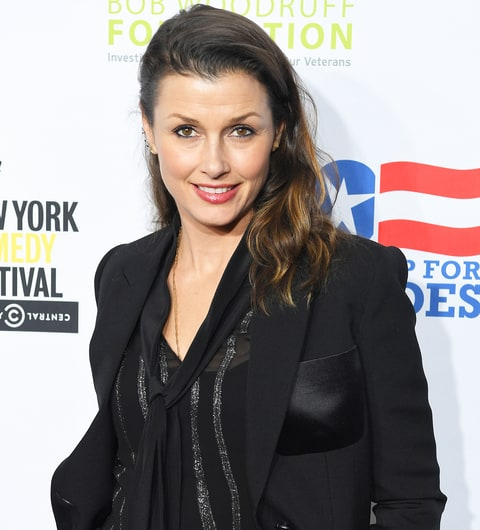 Bridget Moynahan: Bridget Moynahan And Tom Brady's Son Wants To Be A Soccer