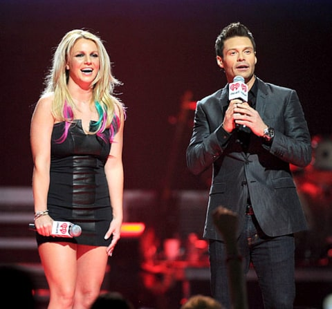 Britney and Ryan