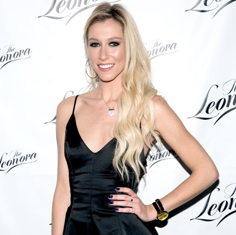 Brittany Fogarty celebrates her 25th Birthday at The Leonora on December 5, 2015.