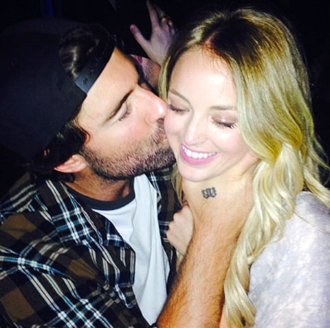brody jenner girlfriend new