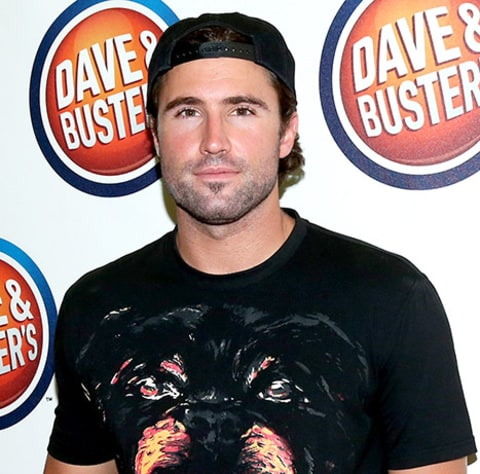 Brody Jenner KUWTK