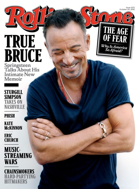 True Bruce: Springsteen Goes Deep, From Early Trauma to Future of E Street news