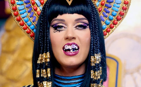 katy perry dark horse teaser