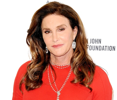 Caitlyn Jenner attends the 24th annual Elton John AIDS Foundation's Oscar viewing party on February 28, 2016 in West Hollywood, California.