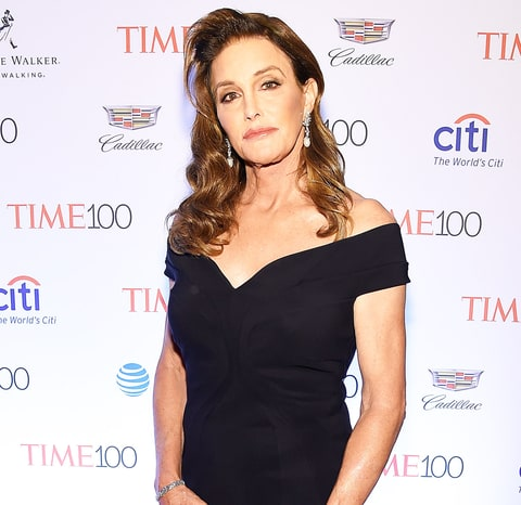 Caitlyn Jenner To Pose Nude?