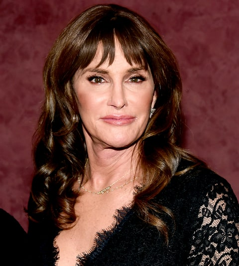 Caitlyn Jenner attends a special screening of