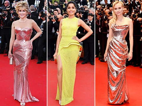 Cannes Fashion 1
