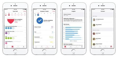 Apple's new CareKit