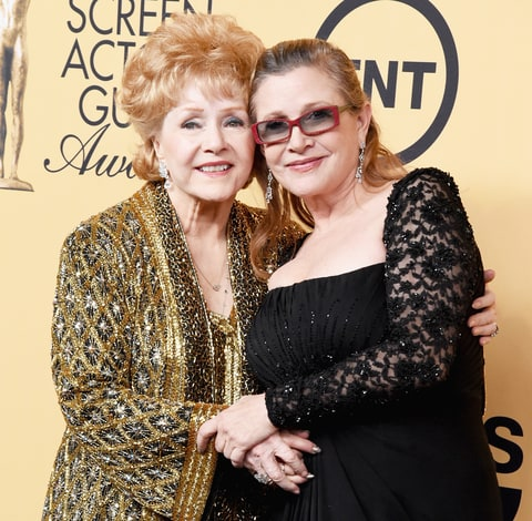 Carrie Fisher & Debbie Reynolds Memorial Location Revealed