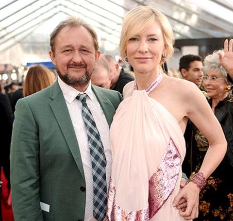 "Cate Blanchett Has Had Relationships With Women ""Many ... Cate Blanchett Husband"