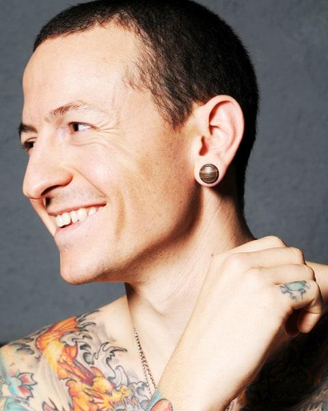 Inside Linkin Park Singer Chester Bennington S Last Days