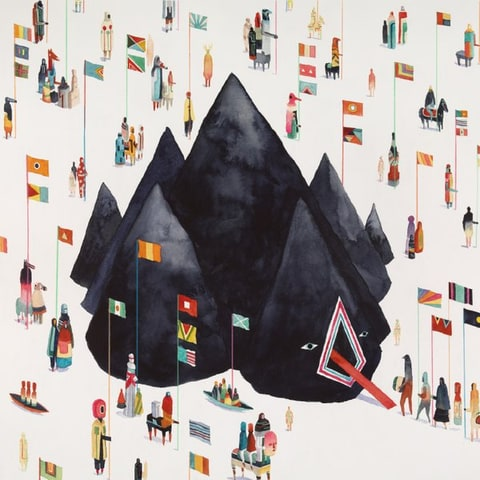 Review: Young the Giant's 'Home of the Strange' Explores Identity in U.S. news