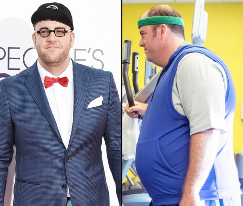 this is us 39 chris sullivan wears a fat suit to play toby