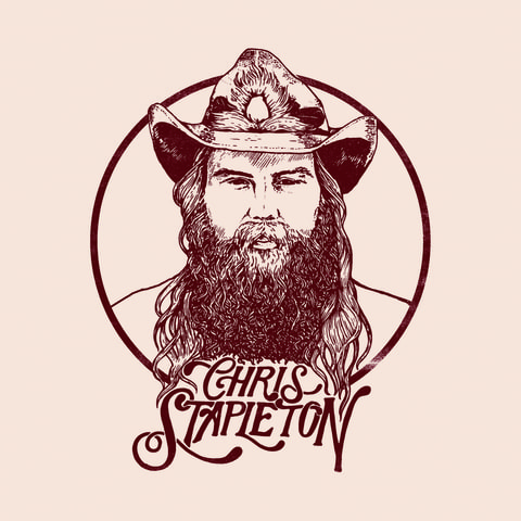 Review Chris Stapleton S From A Room Volume 1