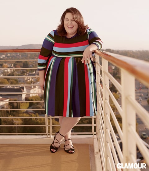 Chrissy Metz had 81 cents in the bank before 'This Is Us'