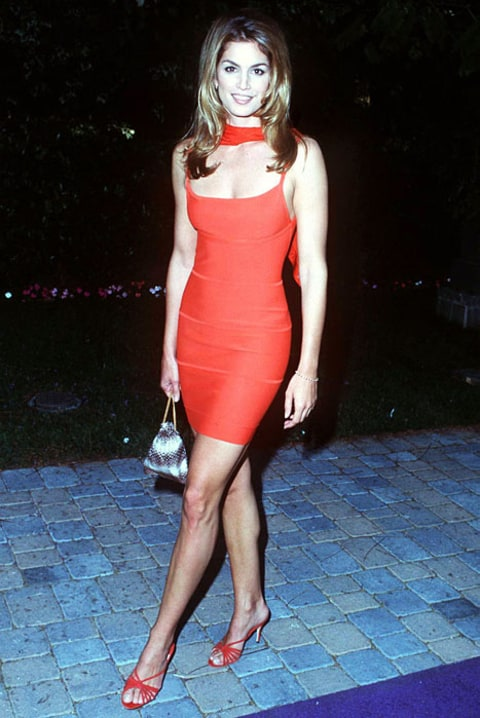 cindy crawford 1995