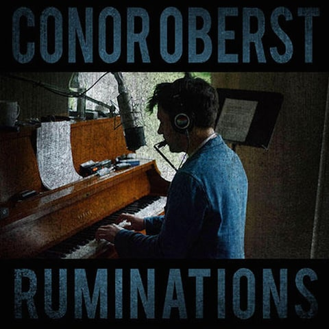Review: Conor Oberst's 'Ruminations' Approaches Midlife With Intimacy news